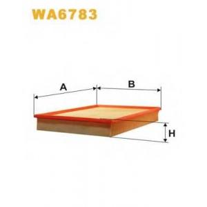 WIX WA6783