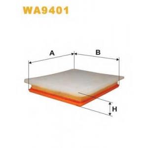 WIX FILTERS WA9401 Фильтр воздушный WA9401/AP051/4 (пр-во WIX-Filtron)