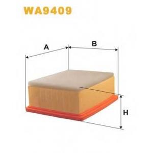 ��������� ������ wa9409 wix - CITRO?N BERLINGO (MF) ��� 1.9 D (MFWJZ)
