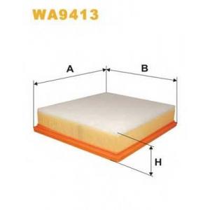 ��������� ������ wa9413 wix - OPEL MOVANO Combi (J9) ������� 2.2 DTI