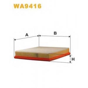 WIX WA9416 Запчасть