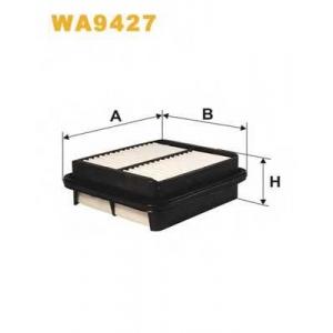 WIXFILTERS WA9427 Фiльтр повiтря 176/1