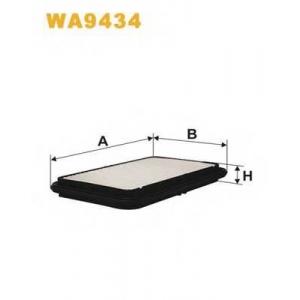 WIXFILTERS WA9434 Фiльтр повiтря 176/2