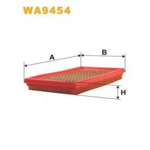 WIX FILTERS WA9454 Фильтр воздушный