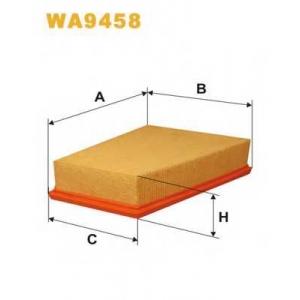 WIXFILTRON WA9458 Фільтр повітряний