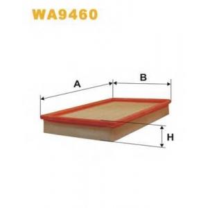 WIX WA9460 Фильтр воздушный