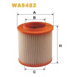 WIX FILTERS WA9482