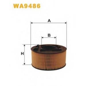 WIX WA9486 Запчасть
