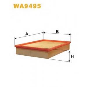 WIX FILTERS WA9495