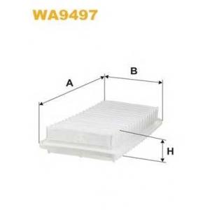 WIXFILTRON WA9497