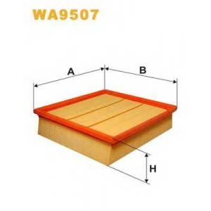 WIX WA9507