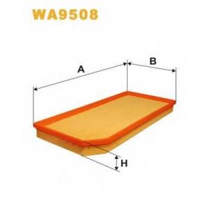WIX FILTERS WA9508