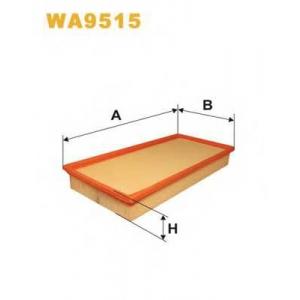 wa9515 wix