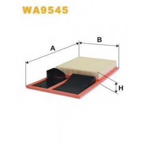 WIXFILTRON WA9545 Фільтр повітряний