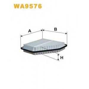 wa9576 wix