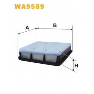 WIX WA9589