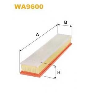 WIXFILTRON WA9600