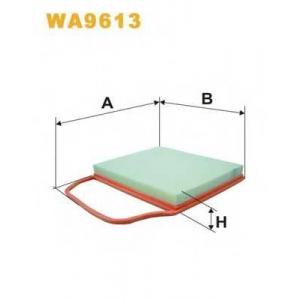 WIX WA9613 Фильтр воздушный (AP 025/1)