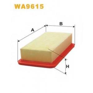 wa9615 wix