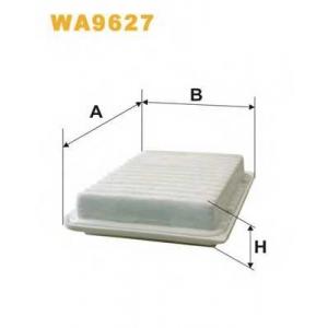 wa9627 wix