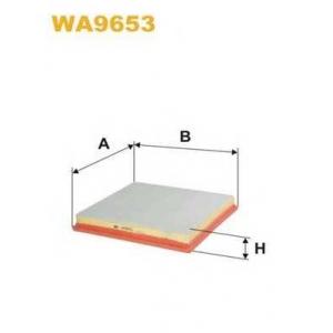 WIX FILTERS WA9653