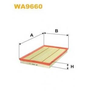 WIX FILTERS WA9660
