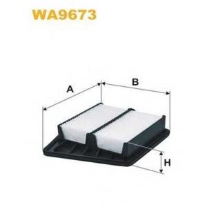 WIX WA9673
