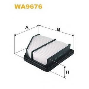 WIX WA9676 Запчасть