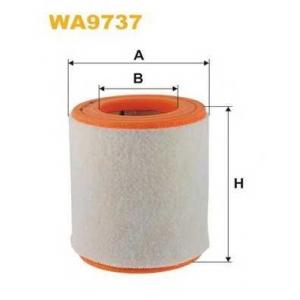 WIXFILTRON WA9737 Фільтр повітряний