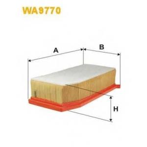 WIX WA9770