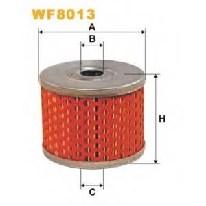 WIX FILTERS WF8013 Фильтр топл. CITROEN WF8013/PM815, WA6242/AP076 (пр-во WIX-Filtron)