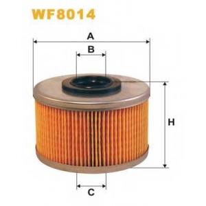 Топливный фильтр wf8014 wix - RENAULT MEGANE I (BA0/1_) Наклонная задняя часть 1.9 dT (B/SA0K, B/SA0Y)