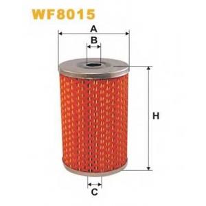 WIX FILTERS WF8015 Фильтр топл. WF8015/PM816 (пр-во WIX-Filtron)