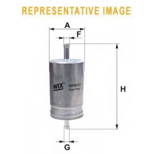 WIX FILTERS WF8035
