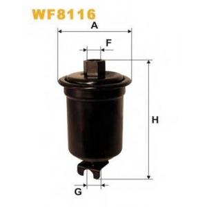 WIX WF8116