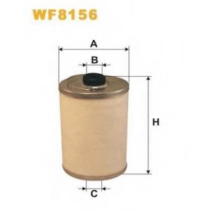 WIXFILTRON WF8156 Фільтр паливний