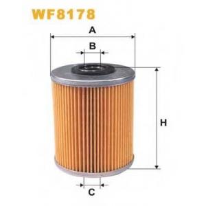 WIX FILTERS WF8178