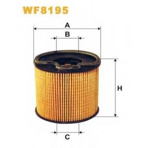 wf8195 wix
