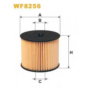 wf8256 wix