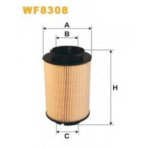 wf8308 wix