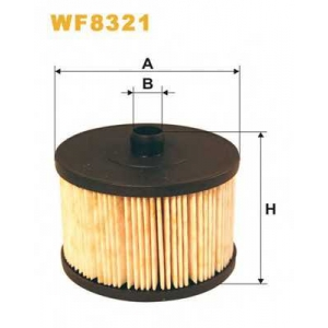 wf8321 wix