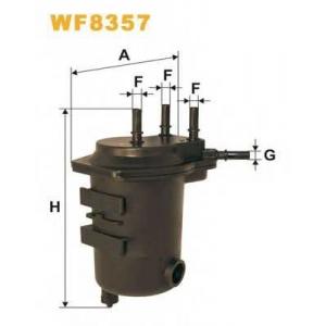 WIX WF8357
