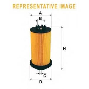 WIXFILTRON WF8473 Фільтр паливний