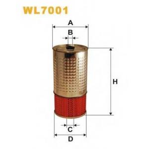 WIX WL7001