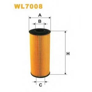 WIX wl7008