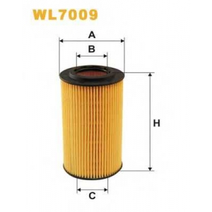 WIX FILTERS WL7009