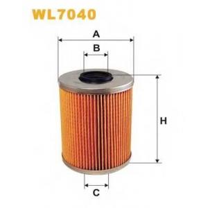 WIX WL7040
