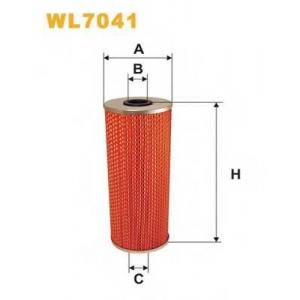 �������� ������ wl7041 wix - BMW 5 (E34) ����� 524 td