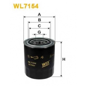 wixfilters wl7154_1