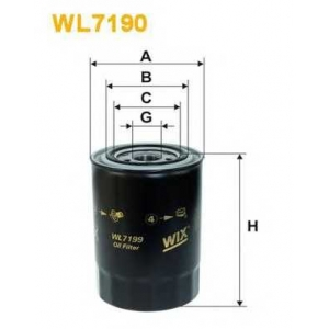 wixfilters wl7199_1